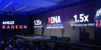 AMD RDNA architecture