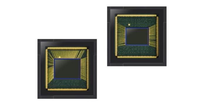 64MP Samsung camera