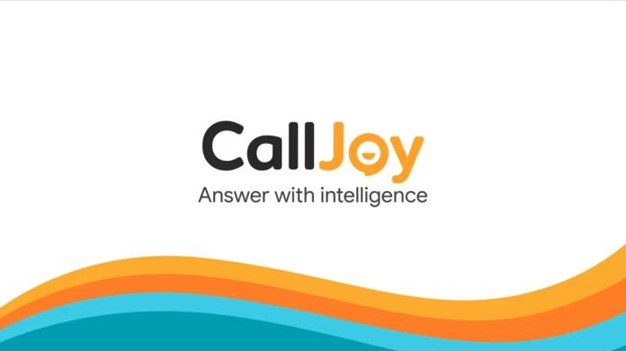 calljoy virtual call operator