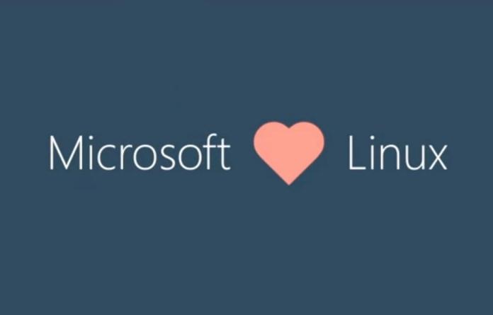 linux kernel in windows 10