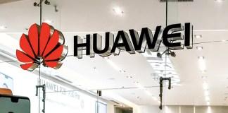 US lifted Huawei ban