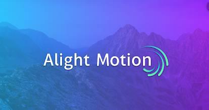 alight motion apk download
