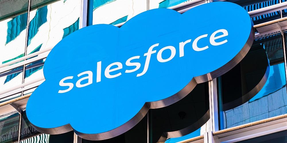 Salesforce - Employee Engagement