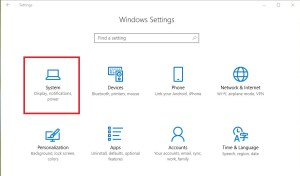 How to change PC name of Windows 10