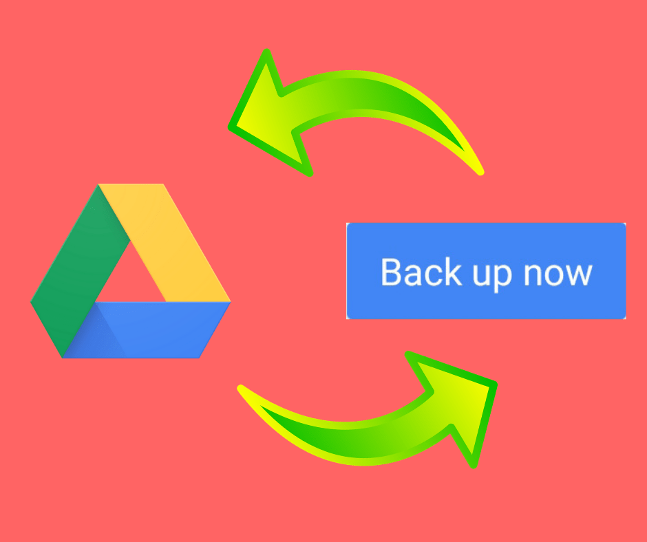 You will soon be able to backup data to Google Drive without Wifi