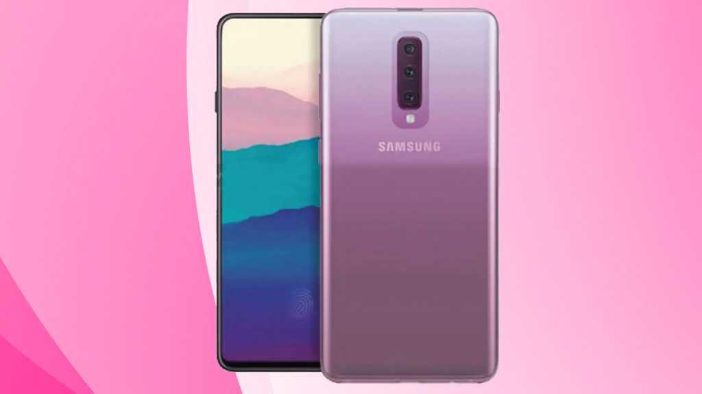Samsung Galaxy A90 ဟာ ေက်ာဘက္ကင္မရာသုံးလုံးနဲ႔ျဖစ္ေၾကာင္း အတည္ ...