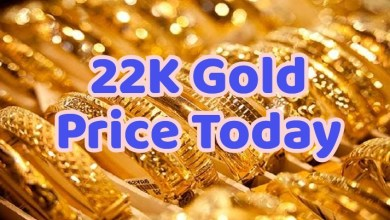 Gold Price in Bangladesh Today Per Vori 2021 (BD 22K সোনার দাম)