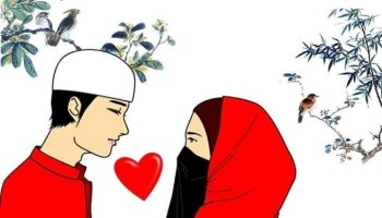 Hijab Pora Meye Profile Picture HD Photo Cute Hijabi Girl Images Download