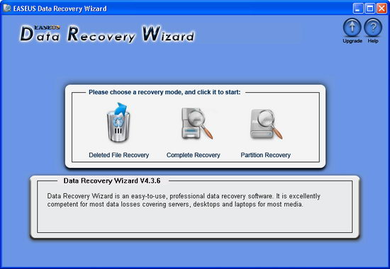 easy file recovery software free download