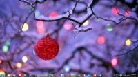 Free Christmas Theme Packs for Windows 7