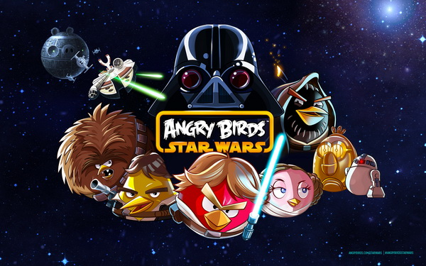 New Teaser Video For Angry Birds Star Wars Episode Iv No Moon