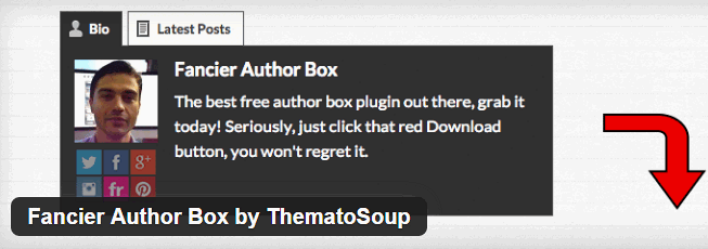Best 6 Author Box Plugins for WordPress