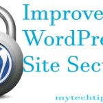 How to Improve WordPress Site Security Important Tips