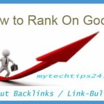 How to Rank on Google First Page without Backlinks or Link Building
