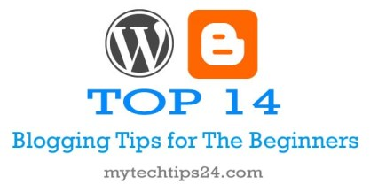 Important Blogging Tips for the Beginners 2021