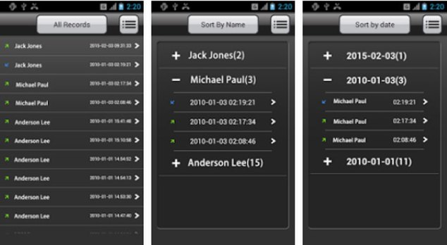 Free Best Call Recorder App for Android