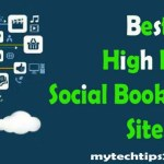 Best High PR Social Bookmarking Sites (Updated)