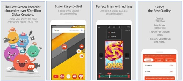 Best Screen Recording Apps for Android 2019