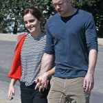 Emma Watson and Chord Overstreet – Out in Los Angeles