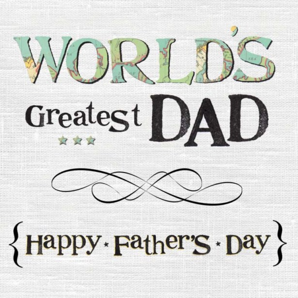 Happy Father's Day 2018 Free Download HD Images