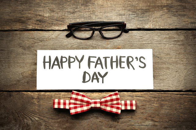 Happy Father's Day 2018 Pictures