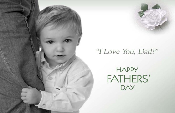 Happy Father's Day 2018 HD Images