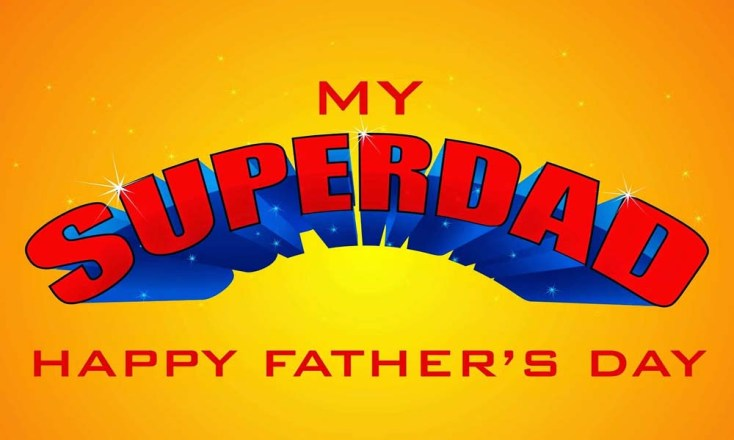 Happy Father's Day 2018 HD Photos Download