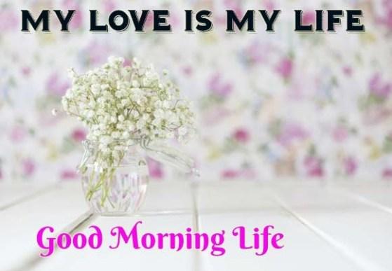 Good Morning Pic