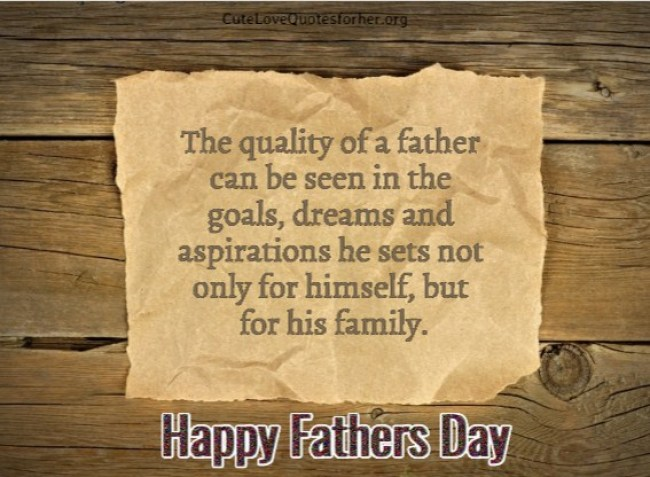 Happy Father's Day Poems 2019 Download