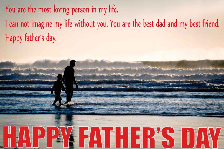 Happy Father's Day Wishes Poems