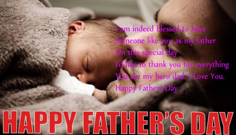 Happy Father's Day Wishes Wallpapers