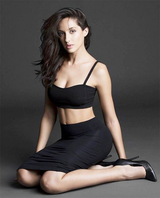 Nora Fatehi Hot HD Photos - Age, Height, Weight and Body Measurements