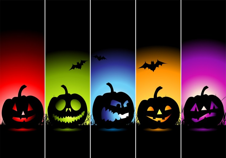 Happy Halloween Quotes 2018 for Kids