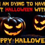 Happy Halloween Messages 2018 with Best Images Download