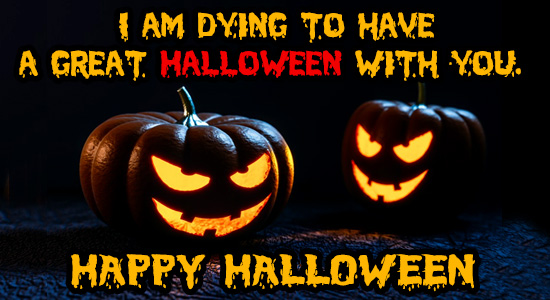 Happy Halloween Messages 2020 with Best Images Download