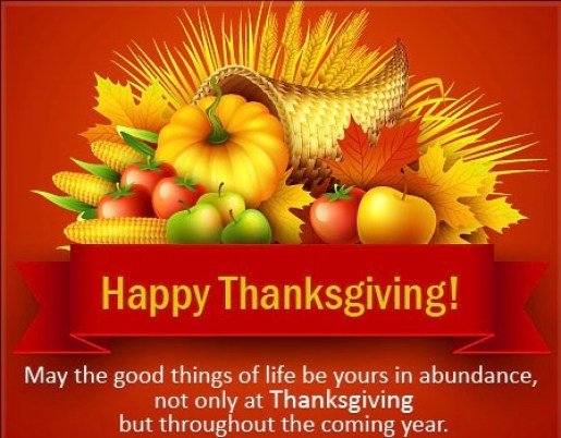 Happy Thanksgiving Wishes 2020 Pictures, Images for Friends, Family