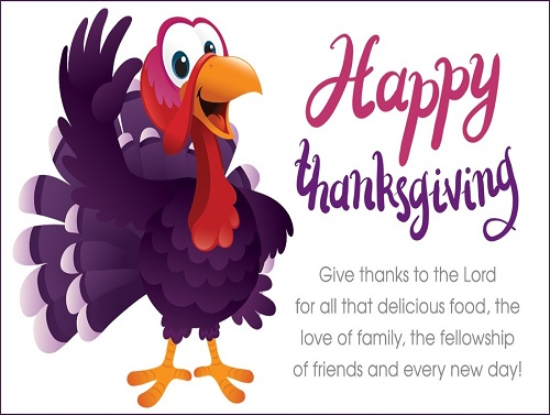 Happy Thanksgiving 2020 Images, Photos, Funny Pictures [US ...