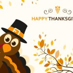 Happy Thanksgiving Day 2018