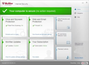 Mcafee Internet Security License Product Key 2019 Free Full Version
