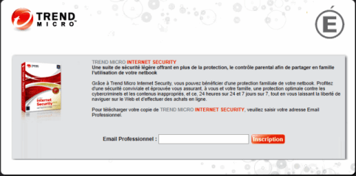 Trend Micro Internet Security 2021 License Key Free Download