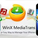 WinX MediaTrans 2019 Serial Key License Free Full Version