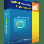 Aomei Backupper Pro 2019 License Key Free For 1 Year