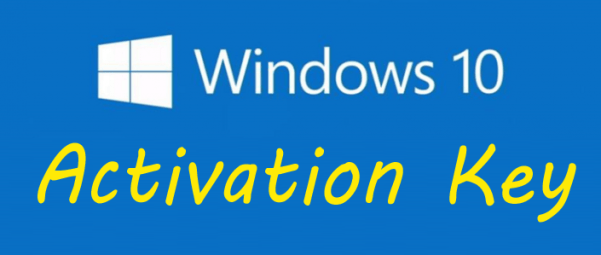 Windows 10 Activation Key Free Download (All Version)