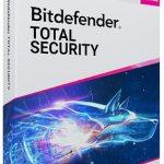 Bitdefender Total Security 2020 License Serial Key Full Version Download