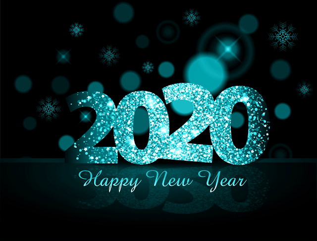 Download Happy New Year 2020 HD Pictures Wallpapers for Free