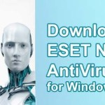 ESET NOD32 AntiVirus 2020 Free Download for Windows 10, 8, 7