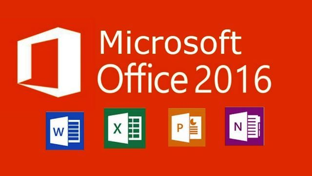 Microsoft Office 2016 Product Key, Activator - Crack Full 2020