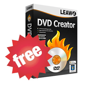 Leawo DVD Creator License Key Free for Windows & Mac