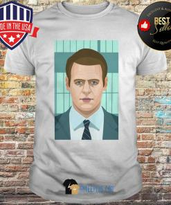 Official Mindhunter Holden Ford shirt