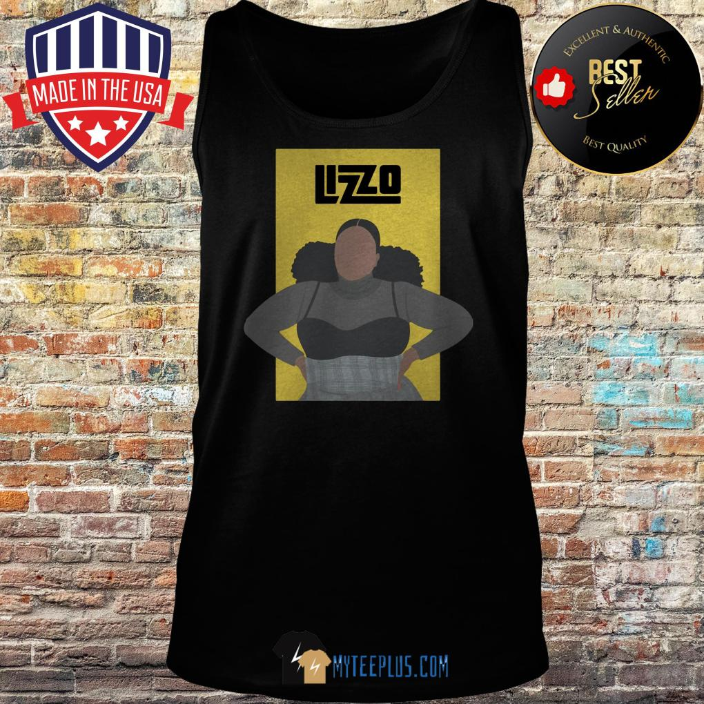 WYeter Lizzo Good As Hell tank top